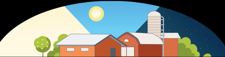 como funciona energia solar empresarial