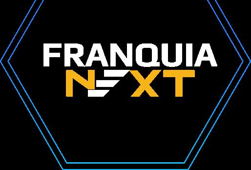 franquia next logo