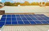Sistema fotovoltaico Naviraí - Blue Sol Energia Solar