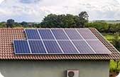 Sistema fotovoltaico Nova Andradina - Blue Sol Energia Solar