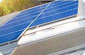 Sistema fotovoltaico Duque de Caxias - Blue Sol Energia Solar