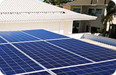 Sistema fotovoltaico C. Goytacases - Blue Sol Energia Solar