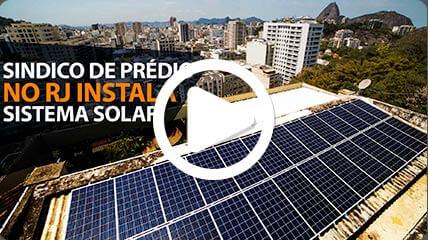 Djalma - Blue Sol Energia Solar