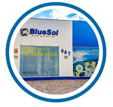 Campinas - Franqueado Blue Sol