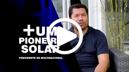Gerson Lemes - Blue Sol Energia Solar