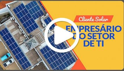 Luciano Pereira - Blue Sol Energia Solar