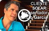 Marcio Garcia - Blue Sol Energia Solar