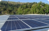 Modulos fotovoltaicos - Blue Sol Energia Solar