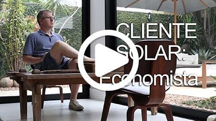 Simon Salama - Blue Sol Energia Solar