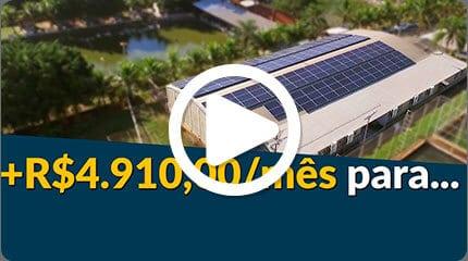 Walter Hipólito - Blue Sol Energia Solar