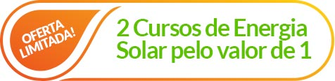 pacote de cursos de energia solar