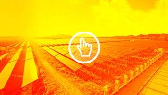 geracao de energia solar no mundo