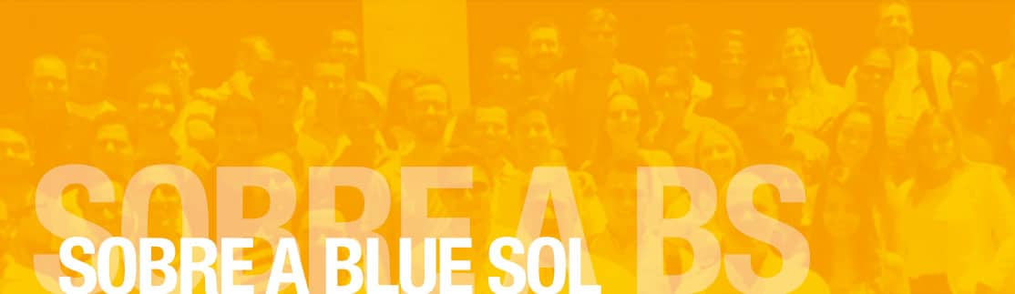sobre nos blue sol energia solar