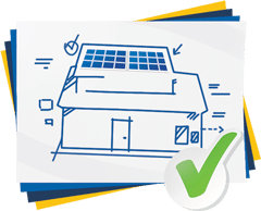 Passo a Passo etapa 4 - Blue Sol Energia Solar