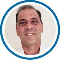 Alexandre J. Alves dos Santos - Franqueado Blue Sol