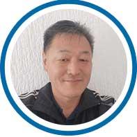 Claudio Takeo Yokoyama - Franqueado Blue Sol