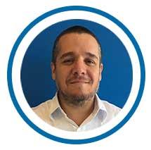 Douglas de Souza Pinto - Franqueado Blue Sol