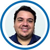 Fabio Barbosa Lima - Franqueado Blue Sol