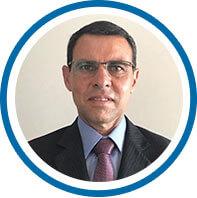 Francisco Sérgio da Silva Reis  - Franqueado Blue Sol