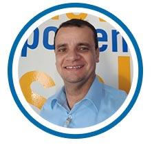 Jonilson Juvenal - Franqueado Blue Sol