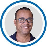 José C. de Carvalho Brito  - Franqueado Blue Sol