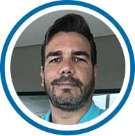 Leonardo Ferreira Feijo - Franqueado Blue Sol