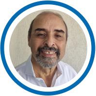 Luís Carlos Fernandes Ferreira - Franqueado Blue Sol
