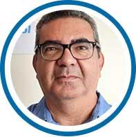 Luiz Antonio Costa Carneiro - Franqueado Blue Sol