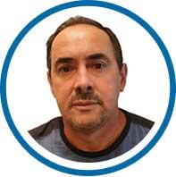 Luiz Valdo de Carvalho - Franqueado Blue Sol