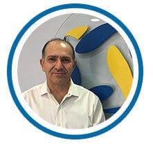 Mário Abreu - Franqueado Blue Sol