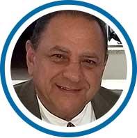 Mário Flávio Asmar Brant - Franqueado Blue Sol
