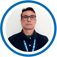 Pedro F. dos Santos Neto - Franqueado Blue Sol