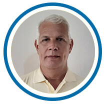 Ricardo S. Cavalcanti - Franqueado Blue Sol