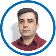 Rodrigo Moreira de Camargo - Franqueado Blue Sol