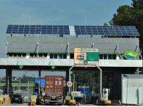 energia solar na ecovias
