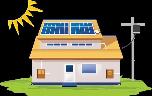 Passo a Passo etapa 7 - Blue Sol Energia Solar