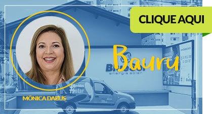 Franquia Bauru