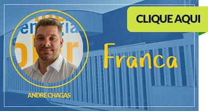 Franquia Franca