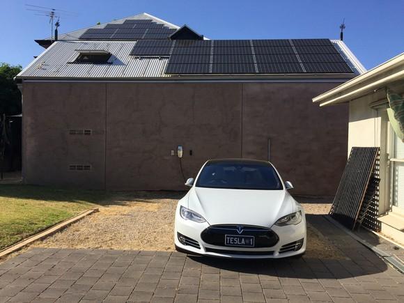 Texto fusão SolarCity