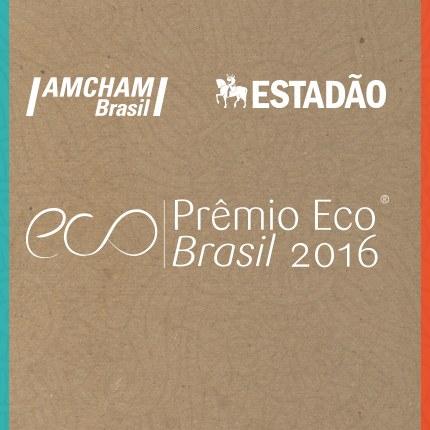 Prêmio ECO Brasil 2016 - Divulgação