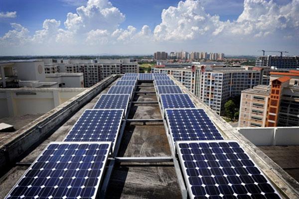 geracao de energia solar multiplas unidades consumidoras