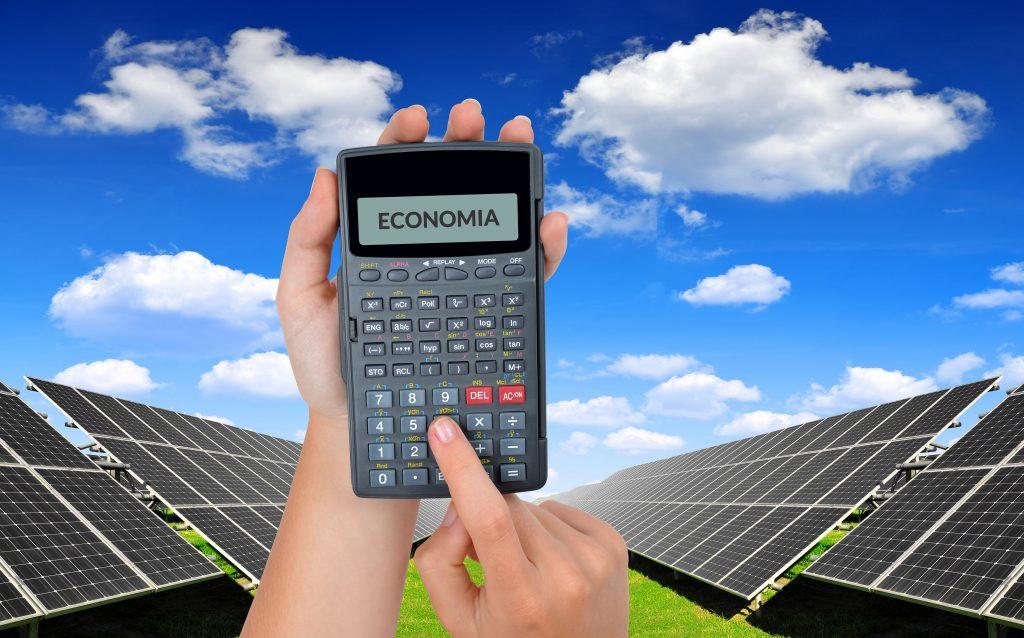 Mercado de energia solar: A economia obtida com os sistemas fotovoltaicos